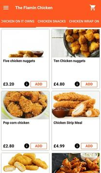 The Flamin Chicken screenshot 6