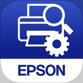 Epson Printer Finder アイコン