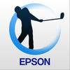 Epson M-Tracer For Golf simgesi