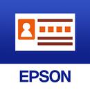 Epson 名刺プリント APK