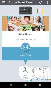 Epson Smart Panel पोस्टर