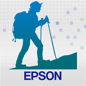 Epson Run Connect for Trek-icoon