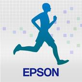 Epson Run Connect ícone