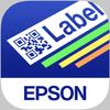 Epson iLabel Zeichen