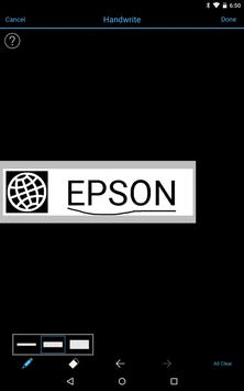 Epson iLabel screenshot 14