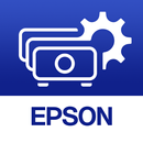 Epson Projector Config Tool APK