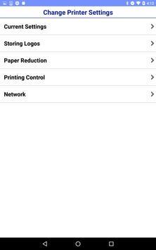 Epson TM Utility screenshot 5