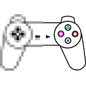 ePSXe openGL Plugin biểu tượng