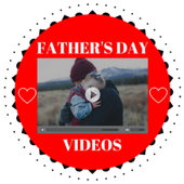 Fathers Day Status Videos Download icon