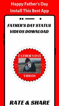 Fathers Day Status Videos Download screenshot 4