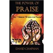 The Power of Praise: The 7 Hebrew Words for Praise icon
