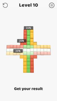 Clash of Blocks screenshot 1