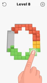 Clash of Blocks screenshot 3