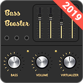 Icona Equalizer Pro - Volume Booster & Bass Booster