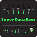 Super Equalizer & Bass Booster APK Android