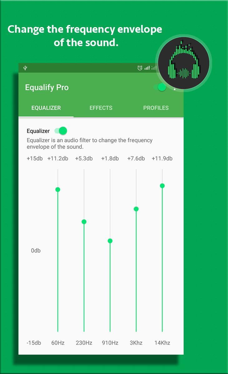 spotify equalizer download