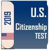 US Citizenship Test アイコン