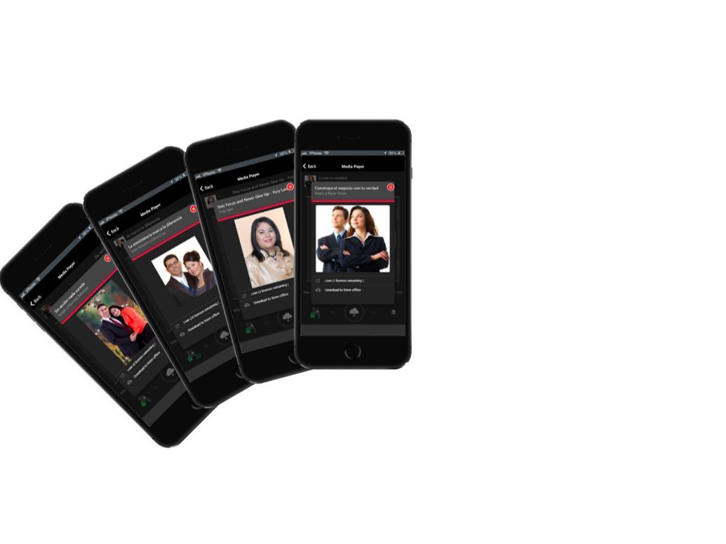 E Vision Iptv App