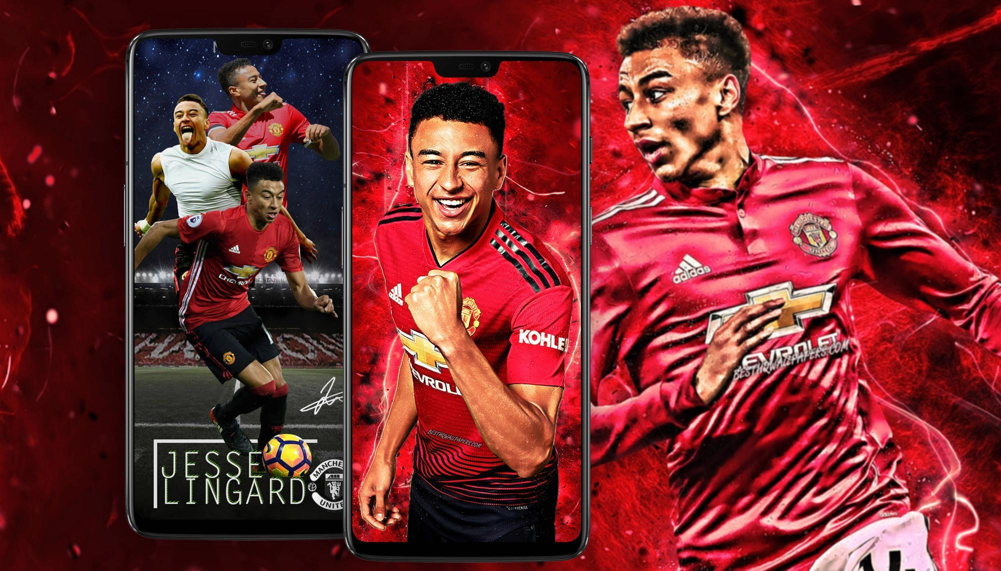 Jesse Lingard Wallpaper Best Hd For Android Apk Download