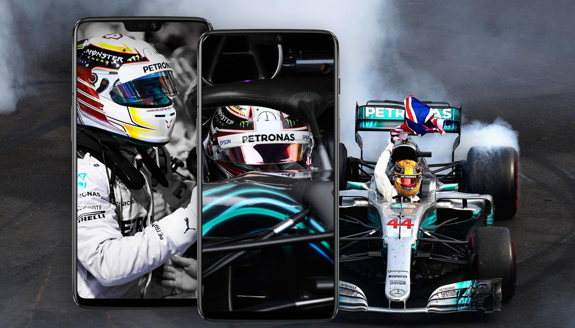 Lewis Hamilton Wallpaper Best Hd For Android Apk Download