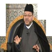 فضيلة الدكتور مصطفى بن حمزة أيقونة