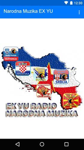 Download Narodna Muzika Ex Yu 10 Android Apk