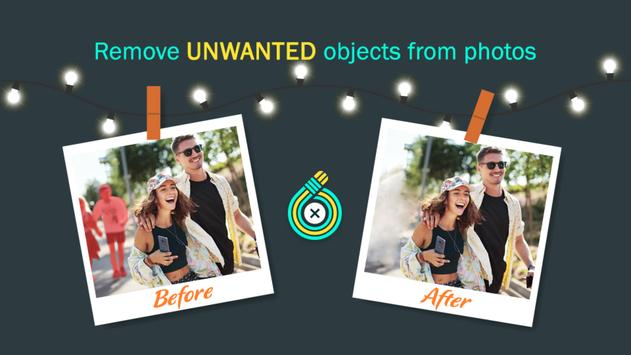 Remove Objects poster