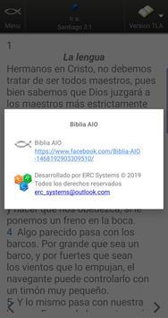 CeluBiblia AIO screenshot 3
