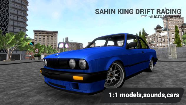 Cars Racing City Sahin Simulator screenshot 8