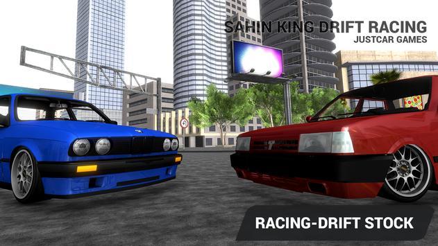 Cars Racing City Sahin Simulator screenshot 9