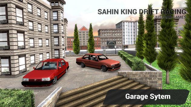 Cars Racing City Sahin Simulator poster