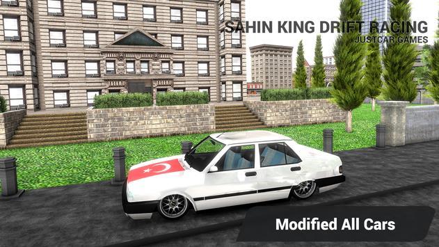 Cars Racing City Sahin Simulator screenshot 10