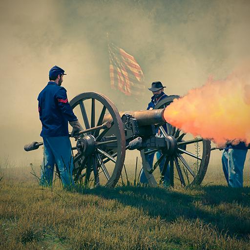War and Peace: Civil War Clash