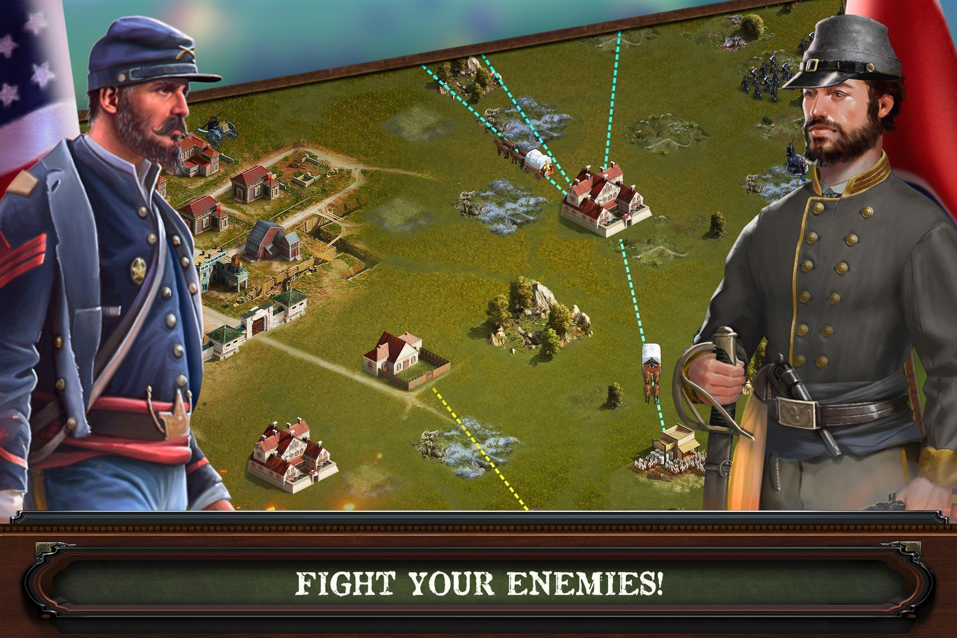 Game Of Peace Download Apk