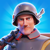 Game of Trenches: The WW1 MMO Strategy Game أيقونة