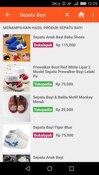 Belonjo Online - Cari Produk dengan Harga Terbaik screenshot 2