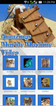 Marble Machine Video poster