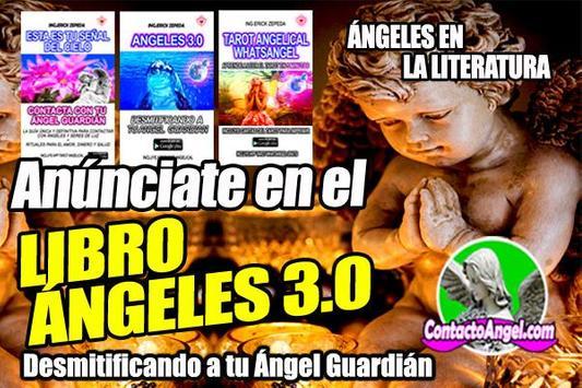 Libro Ángeles 3.0 screenshot 5