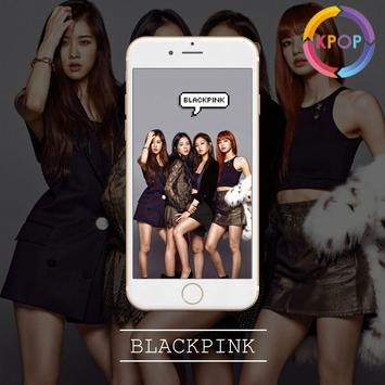 Blackpink Wallpaper HD 💕💕 screenshot 1