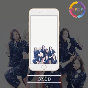 SNSD Wallpaper HD 💕💕 screenshot 3