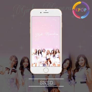 SNSD Wallpaper HD 💕💕 poster