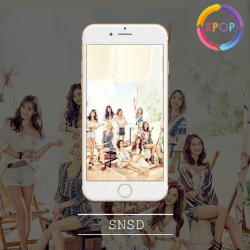 SNSD Wallpaper HD 💕💕 screenshot 4