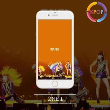 2NE1 Wallpaper HD screenshot 2