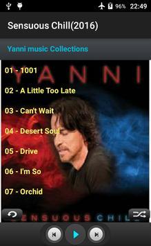 Yanni screenshot 2