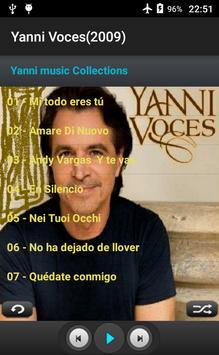 Yanni screenshot 3
