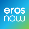Eros Now for Android TV Zeichen