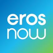Eros Now for Android TV biểu tượng