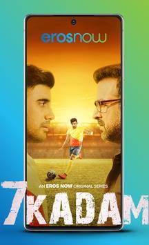 Eros Now for Android TV bài đăng