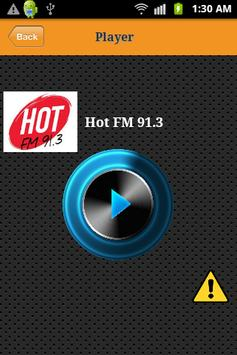 Singapore Radio screenshot 2