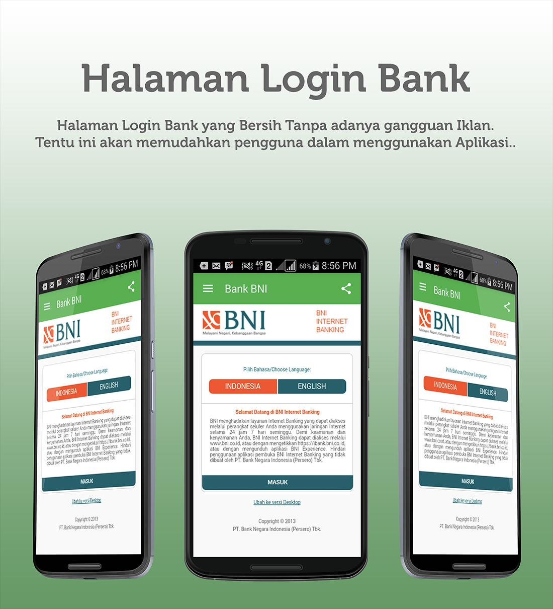Internet Banking Indonesia For Android Apk Download